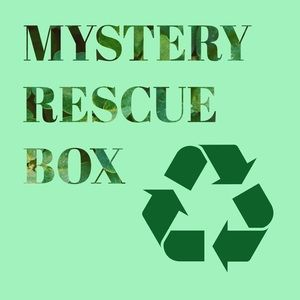 HUGE 5lb Mystery Rescue Box!!!